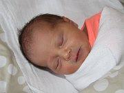 V pondělí 12. března v 9.44 hodin se v prachatické porodnici narodila Zoe Tichá. Vážila 2800 gramů. Rodiče Vendula a Jaroslav žijí ve Lhenicích, kde vychovávají starší syny Járu (5) a Honzíka (2,5).