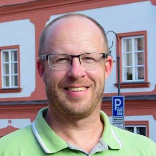 Tomáš Samek, 41let, Starostové a Nezávislí