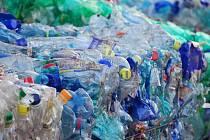 Za tunu vytříděného plastu dostanou netoličtí méně, než v loňském roce a méně, než ostatní města.