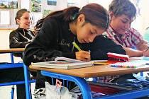 MAJÍ SPLNĚNO. Základní škola ve Volarech patří k menšině škol, které mají splněnu podmínku ministerstva zdravotnictví alespoň v případě kmenových tříd.