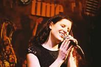 Charitativní koncert Veroniky Spiegelové, který se uskuteční v neděli 24. března v MěKS Vimperk.