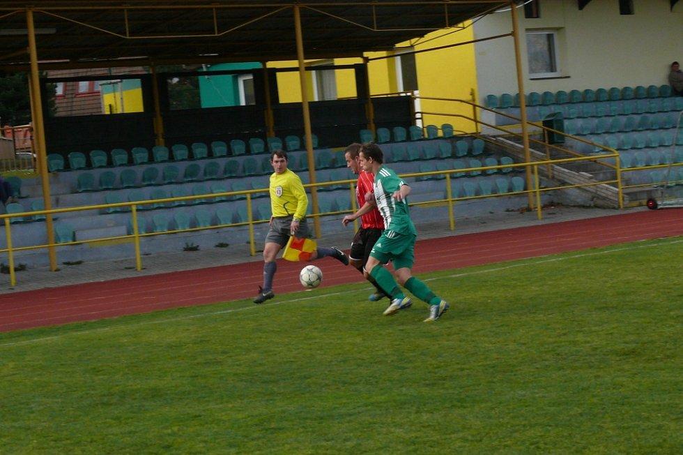 Tatran prohrál další zápas.