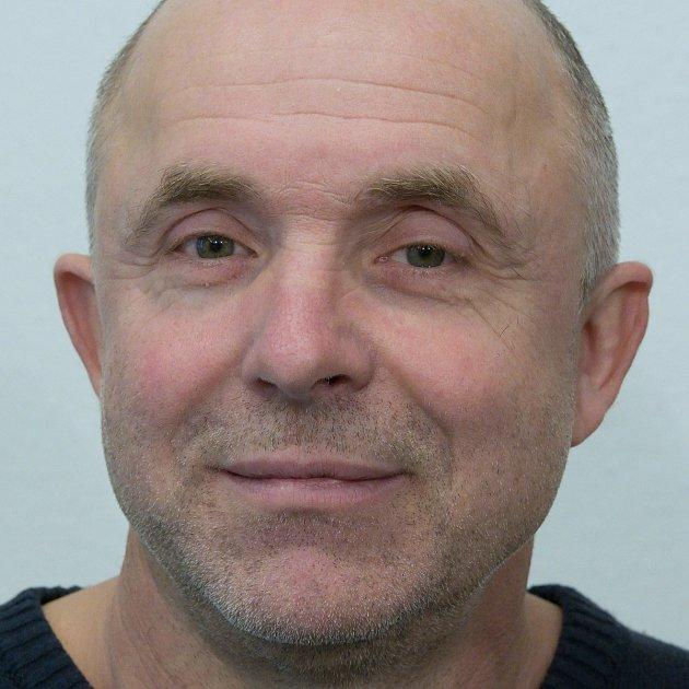 Jakub Neupustil, 56let, Prachatice