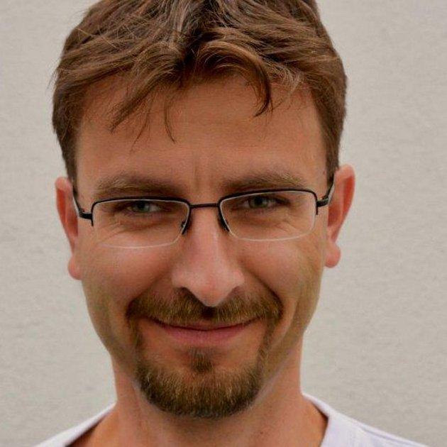 Ladislav Touš, 43let, Jihočeši 2012.