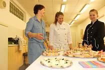Střední škola Vimperk otevřela zájemcům dveře jak ve Vimperku, tak i v odloučeném pracovišti v Prachaticích.