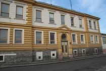 Objekt bývalého učiliště v Netolicích bude sloužit pro uložení sbírkových předmětů nejen Prachatického muzea.