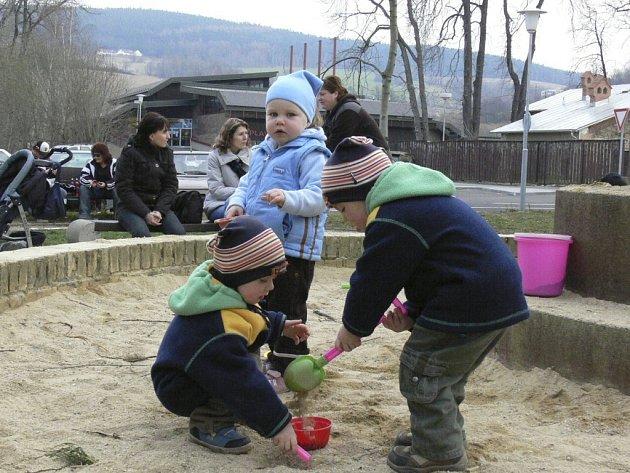 Ve Vimeprku zůstane jedna otevřená školka.