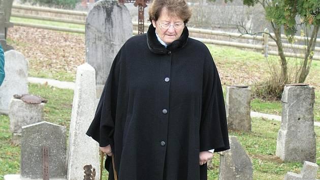 Hřbitov v Novém Světě, který se v loňském roce dočkal rozsáhlé rekonstrukce, dostal zcela nový provozní řád.