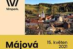 Májová procházka Vimperkem se uskuteční v sobotu 15. května.