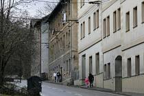 Dům v Pasovské ulici chce podnikatel vrátit městu.