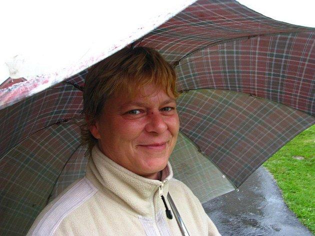 Dagmar Jeřábková.