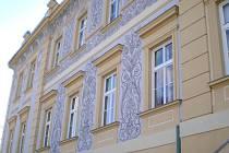 Kdo bude využívat historickou školní budovu Sova v Prachaticích, ukáže až čas.