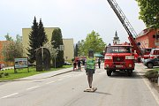 Volarští hasiči slavili svého patrona.