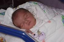 Patrik Rod z Lažiště udělal 17.10.2007 v 10.13 hodin svým rodičům radost svými 4,02 kilogramy a 52 cm.