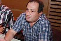 Radním se stal Petr Bednarčík (ČSSD).