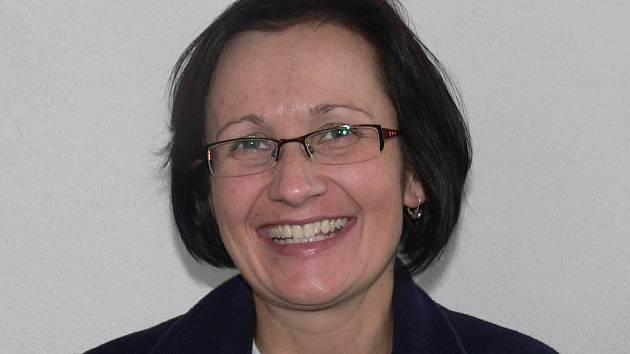 Lenka Viličková