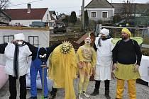 Oslavu Mezinárodního dne žen zorganizovali pro své protějšky pánové z Konopiště.