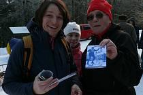 Každý, kdo 1. ledna přijde na Libín, získá účastenský list.