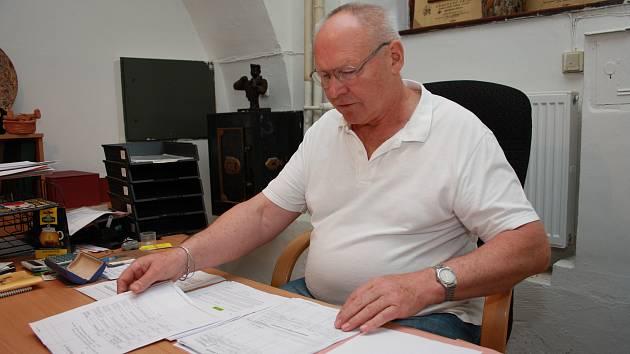 Stanislav Žák.