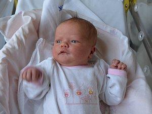 Laura PAĹOVČÍKOVÁ, Volary. Narodila se ve čtvrtek 1. listopadu v 00 hodina 19 minut v písecké porodnici. Vážila 3200 gramů a měřila 48 centimetrů. Rodiče: Lucie Zunová a Ladislav Paľovčík.