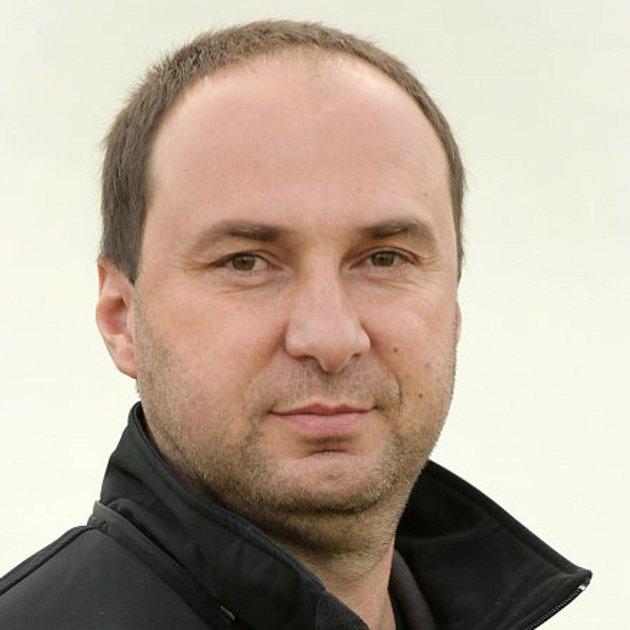 Vladimír Soukup, 49let, agronom, Nezávislí pro Netolice.