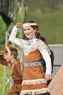 Oslavy 700. výročí první zmínky o obci Zdíkov.