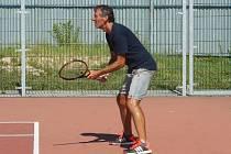Prachatičtí tenisté vyhráli v Protivíně 7:2.