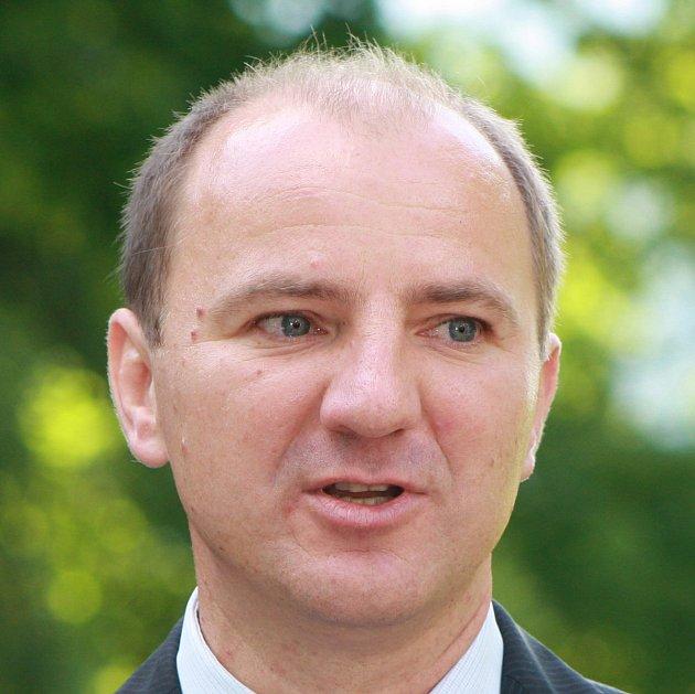 Jiří Mánek kandidát ODS do Sněmovny, Záhoříčko uČkyně