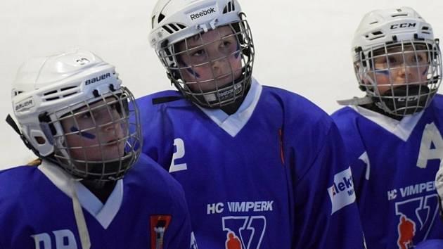 Vrátí se ještě na led alespoň mladí hokejisté?