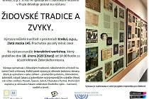 Novou výstavu můžete navštívit v prostorách domu Křižovatka u parku.