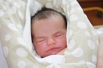 Violet Blažková se narodila v prachatické porodnici 18. března v 1:10 minut a vážila 3980 gramů. Vyrůstat bude se svými rodiči Lucií a Ludvíkem Blažkovými ve Volarech, kde se už na svou sestřičku těší i její brácha Kryštof, kterému je už šest let.