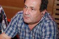 Tak označil anonymní výhrůžky Petr Bednarčík. Celou záležitost znovu popsal v pondělí před jednáním vimperských zastupitelů.