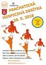 Prachatický Hospic sv. Jana N. Neumanna pořádá opět charitativní sportovní akci Hospicová desítka.