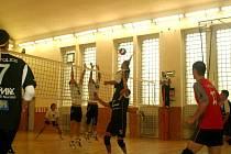 Netoličtí vyhráli v Modřanek dvakrát 3:1.
