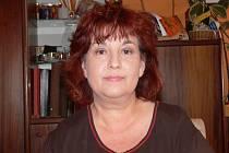 Hana Bolková.