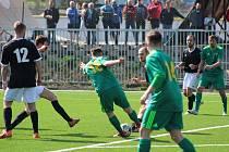 Tatran před týdnem pouze remizoval s Lokomotivou 2:2 (na foto), nyní porazil Novou Ves 3:1.