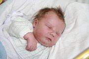 V sobotu 3. března v 16 hodin a 18 minut se v prachatické porodnici narodil Tomáš Burgert. Vážil 4100 gramů. Pro rodiče Miroslavu Kubičkovou a Luboše Burgerta z Vitějovic je to první miminko.