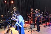 Závěrečný koncert ZUŠ ve Volarech.