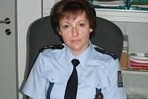 Eva Rybová.