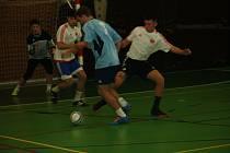 Prvním turnajem startuje Futsal cup.
