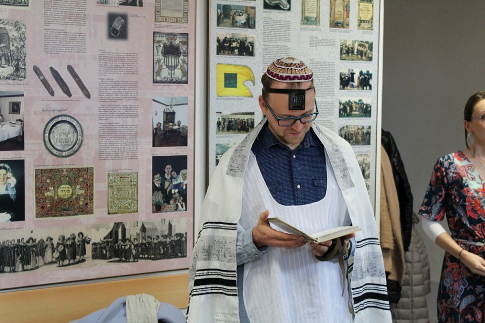 Studenti i veřejnost se díky programu Židovského muzea proměnili v badatele.