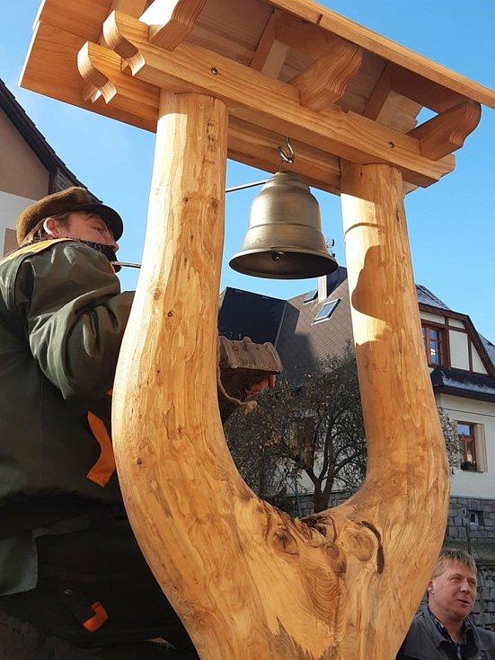 Zvonička přání.