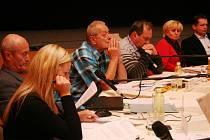 Jednání vimperských zastupitelů by měla být od roku 2017 častější.