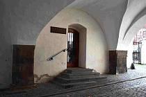 Galerie dolní brána