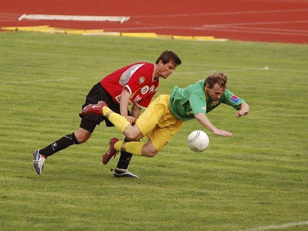 O postup do semifinále se střetli Češi a Peru. Ilustrační foto.