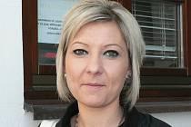 Helena Turková.