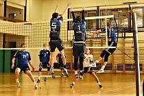 Netolice - Praga 1:3 a 0:3.