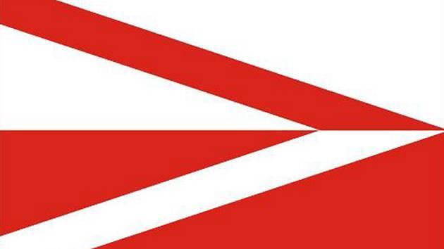 Vimperská vlajka