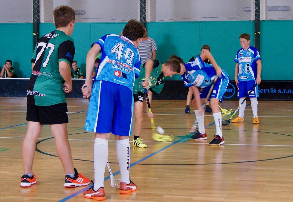 Rafani Netolice začali sezonu dvěma výhrami.