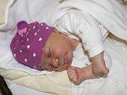 Tříletý Petřík  má od úterý 12. prosince malou sestřičku. Holčička se narodila v prachatické porodnici v 6:48 hodin. Dostala jméno Barbora Pešelová a vážila 3840 gramů. Rodiče Kateřina a Tomáš Pešelovi žijí v Prachaticích.